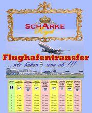 günstiger Flughafentransfer Mannheim Stuttgart Scharke-Royal
