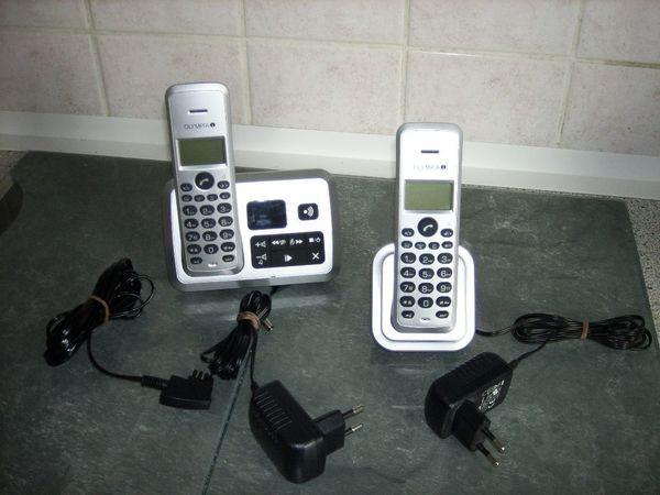 Schnurloses Telefon Anrufbeantworter Gebraucht Kaufen Nur