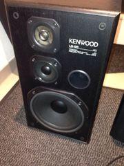 Kenwood Hi- Fi