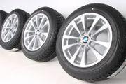 BMW Winterkompletträder 3er GT F34