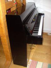 Klavier Yamaha gebraucht,