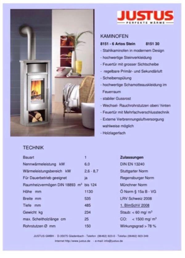 kaminofen speckstein holzofen gebraucht kaufen nur 2 st. Black Bedroom Furniture Sets. Home Design Ideas