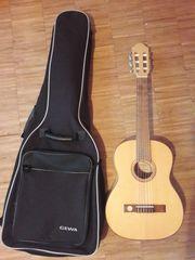 Anfänger 1 2 Gitarre Pro