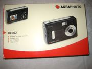 AGFA Digitalkamera DC