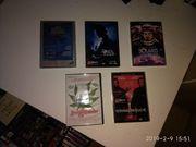 Filme DVDs gebraucht guter Zustand