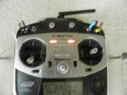 Benzin Helikopter