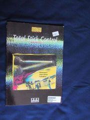 Total Stick Control Elementare Snare