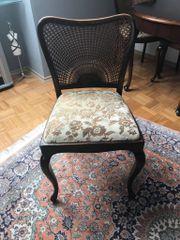 Original Chippendale Stühle