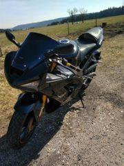 Kawasaki zx6r 636b