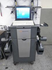 Beissbarth ML 8R EASY Achsmessgerät