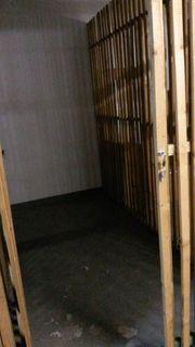 Lagerbox Kellerraum