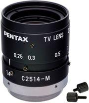 Pentax Objektiv C2514-M KP 2 3