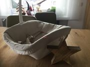 Verkaufe Stokke Newborn Set mit