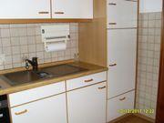 Einbauküche, Küchenzeilen U-