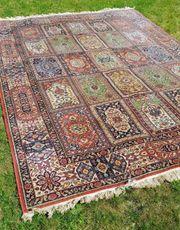 Klassischer Orientteppich
