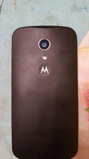 Ich vekauft mein gebraucht Motorola