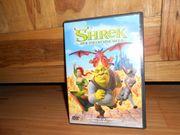 DVDs Shrek - Ice