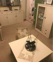 Wohnzimmer der Marke Musterring Korsika