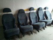Autositze für Ford