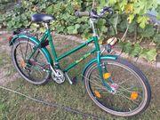 Damen Fahrrad von Uncle Sam