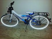 Kinder Fahrrad Winora