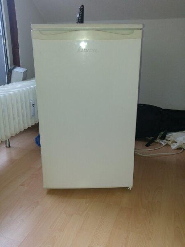 Kleiner Kühlschrank mit Gefriefach in Versmold - Kühl- und ...