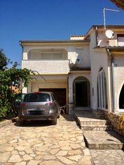 Einfamilienhaus in Kroatien