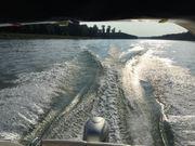 Unterstellplatz für Boot gesucht