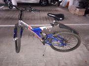26 Zoll Mountain Bike