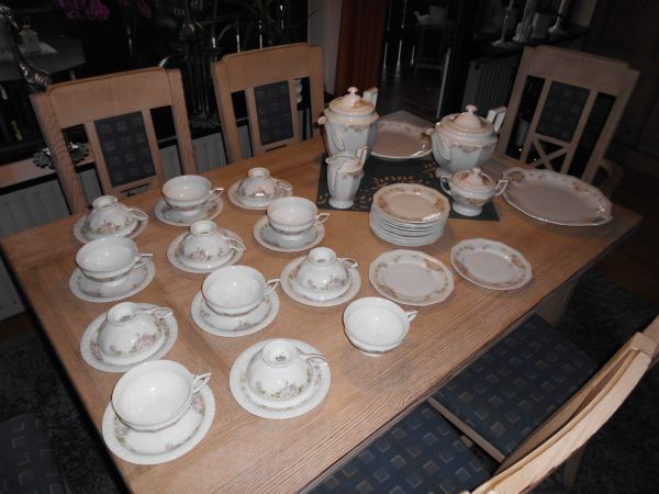 rosenthal maria kaufen rosenthal maria gebraucht. Black Bedroom Furniture Sets. Home Design Ideas