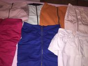 Verschiedene Röcke