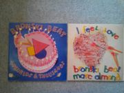 Vinyl Lp Bronski