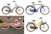 Konfiguriere dir dein Fahrrad selbst