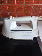 Philips Dampfbügeleisen Comfort Plus 510