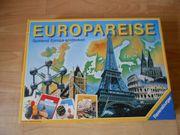 Europareise von Ravensburger