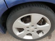Opel zafira Alufelgen opc 17