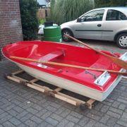 Ruderboot, Angelboot, Futterboot