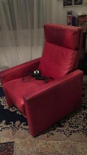 COR Conseta Sessel vollelektrisch