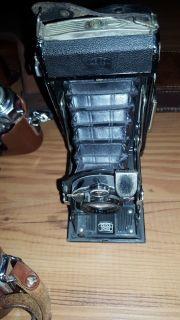 Alte Kamera von Zeiss Ikon