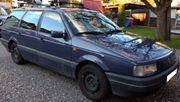 VW Passat 1.