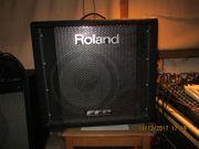 Roland DB 500