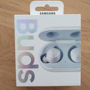 Samsung Galaxy Buds weiß NEU