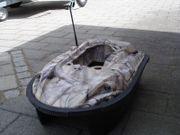 Futterboot Carp Royal