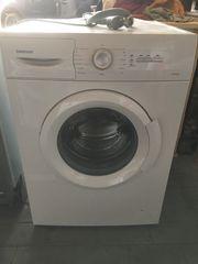 Waschmaschine CONSTRUCTA