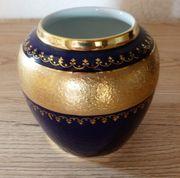 KPM Royal Porzellan kleine Vase