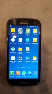 Samsung S3 neo,