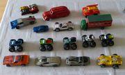 100 Modellautos, Spielzeug,