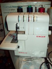 SINGER Overlock 14SH654