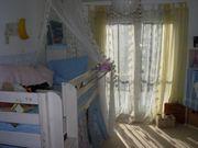 Flexa Kinderbett Spielbett weiß 60