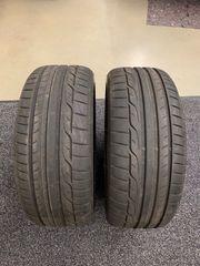 Dunlop Sportmaxx RT 225 40